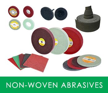 non-woven-abrasives